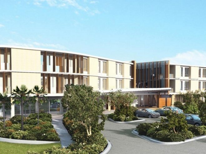 Warrigal Care Shell Cove - Stage 1