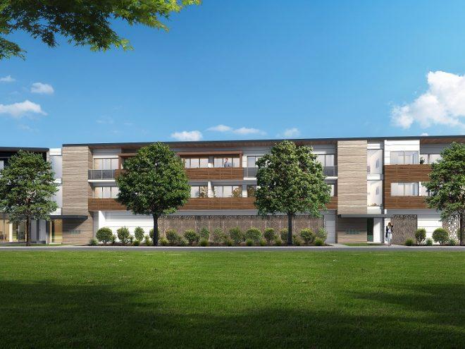 Iconic Living Apartments Dapto