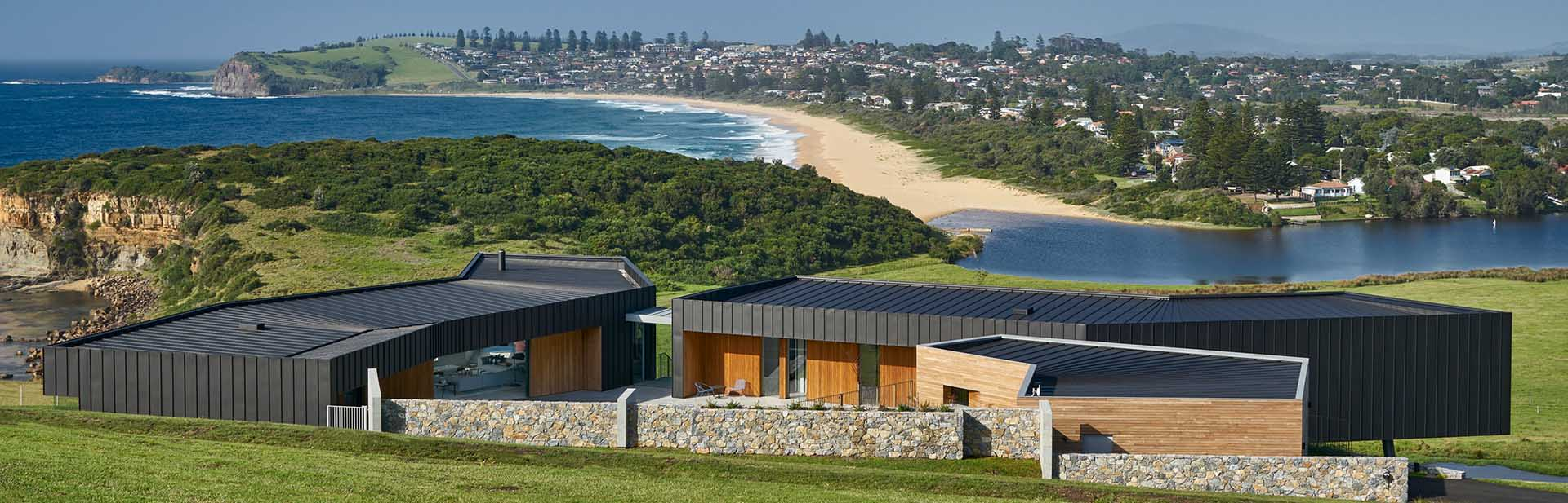 Headland House Gerringong