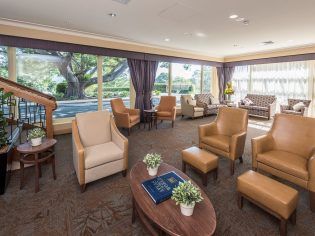 Greenhill Manor Interior Climax Air