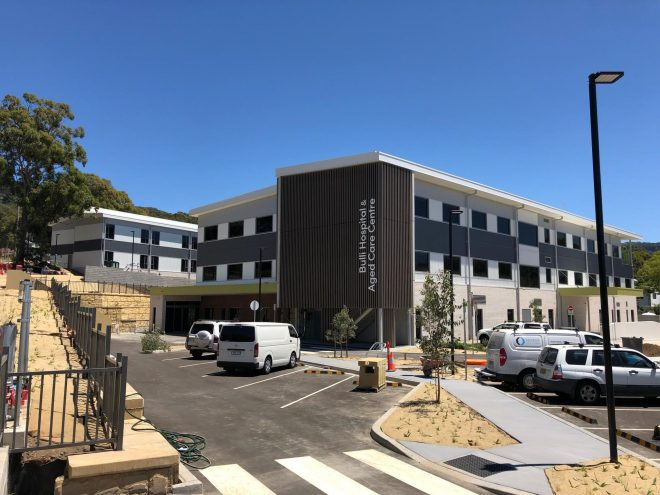 Bulli Hospital and Aged Care Centre