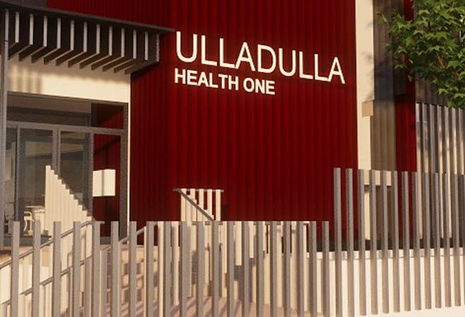 HealthOne - Ulladulla