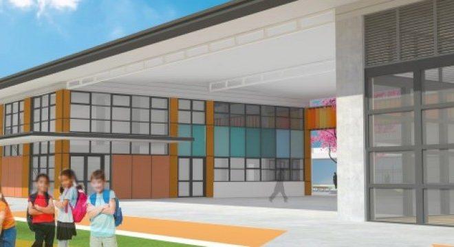 Harrington Park Public School - Core Facilities Upgrade