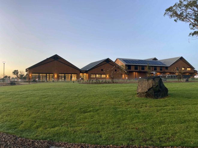 Restaurant and Function Centre mechanical services, Zen Oasis Southern Highlands