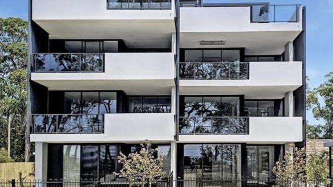 Climax Air Conditioning - Beach Street Apartments
