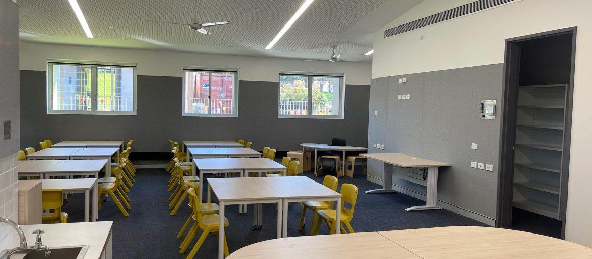 Climax Air Conditioning - Dapto Public School